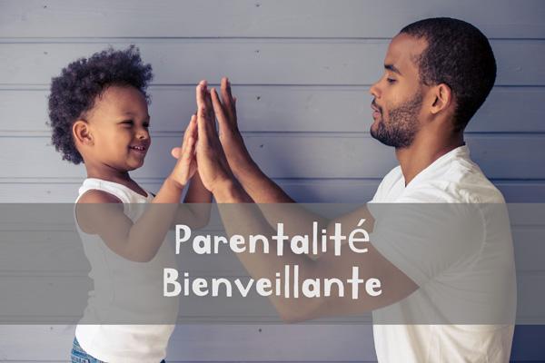 parentalité bienveillante sans être laxiste